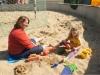 Backe, backe Sandkuchen :-)