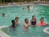 Schwimmen im montemare