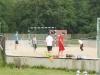 Das Badminton-Turnier