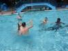 Wasserballett?